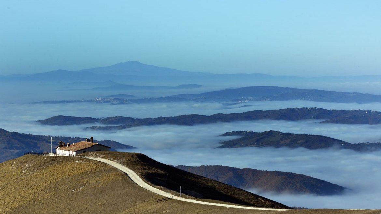Domenica 14 Maggio – Monte Penna